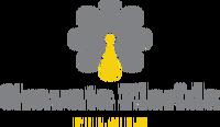 Logotipo de Gravata Florida Filmes