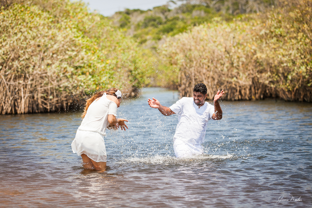 casl brincando na água Governador Valadares Josie Nader