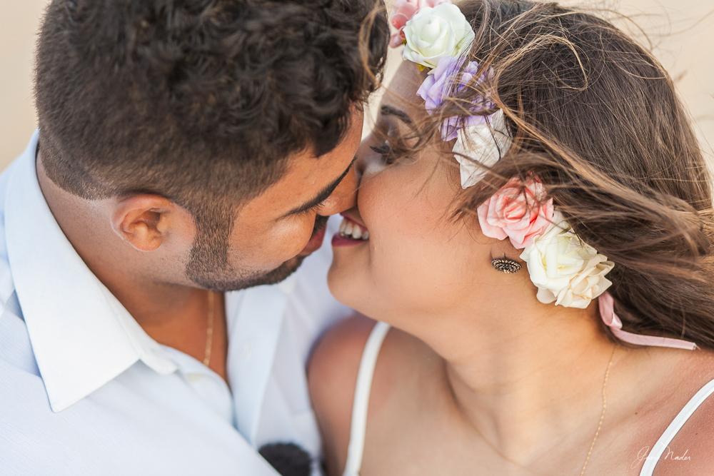 casal no quase eijo fotos de casamento Gvoernador Valadares Josie Nader Itaunas