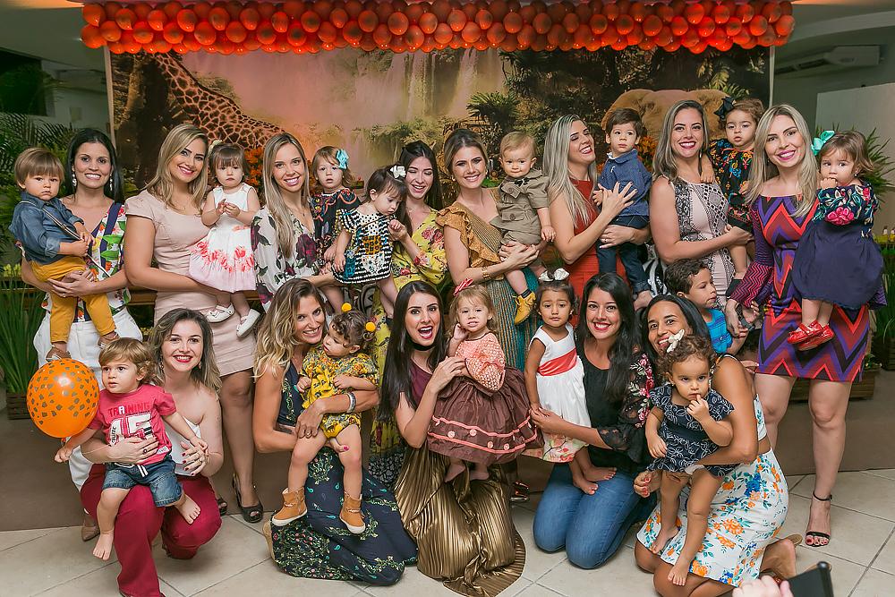 grupo de mães fotografia de familia Governador Valadares Josie Nader