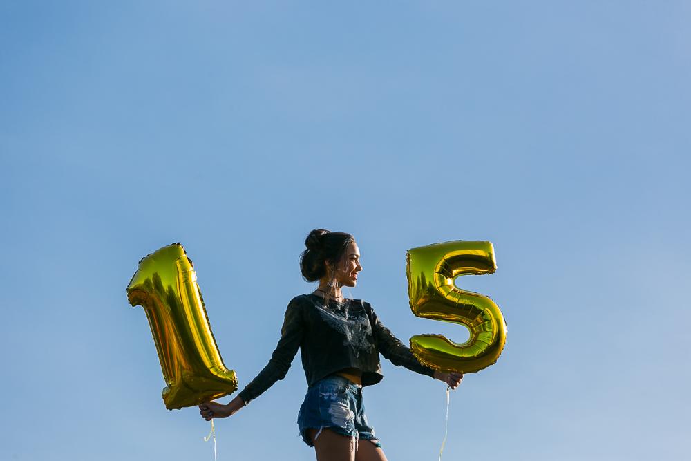 menina e o 15 fotos de familia book 15 anos