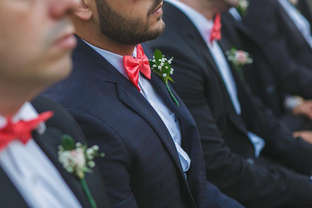 detalhe de convidado padrinho Fotos de casamento Governador Valadares Josie Nader
