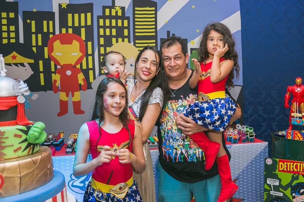 familia reunida fotos de familia Josie Nader Governador Valadares
