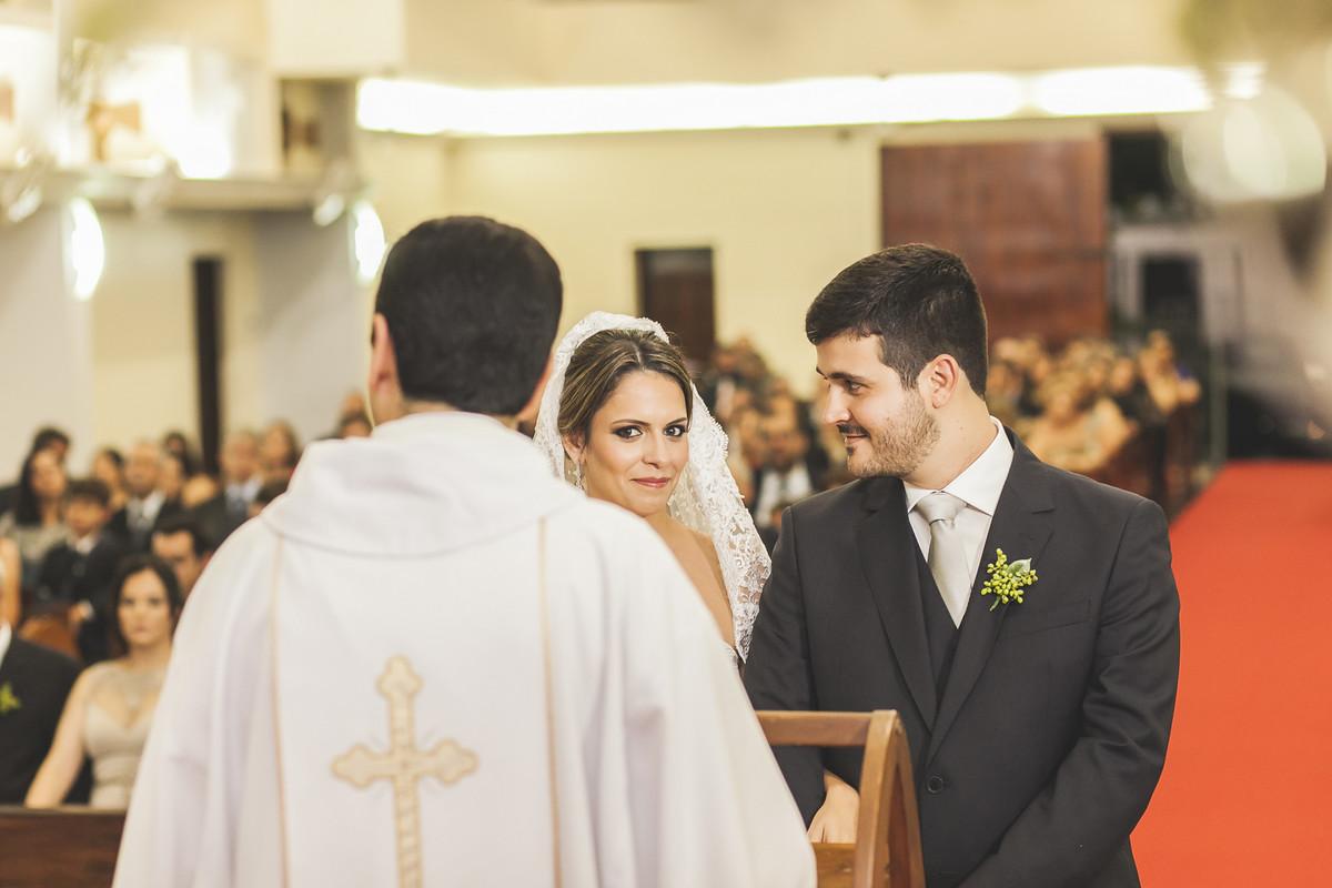 Foto de Casamento Cristiane e Rodrigo