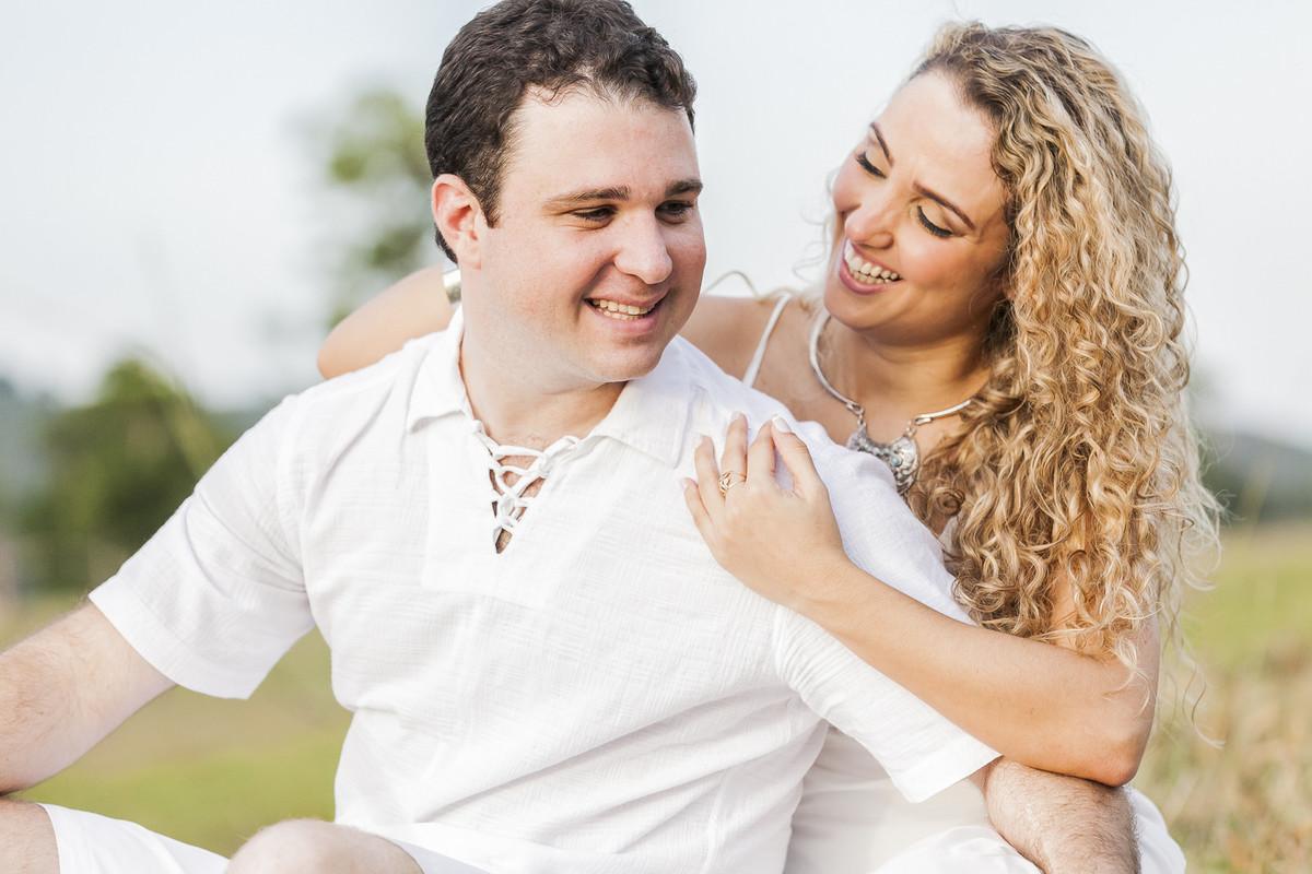 Foto de Pre casamento Poliana e Leandro