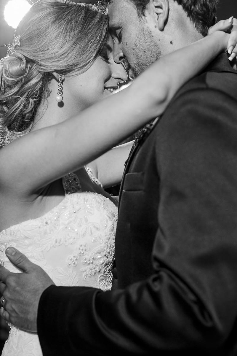 Foto de Casamento Thais e Ernane