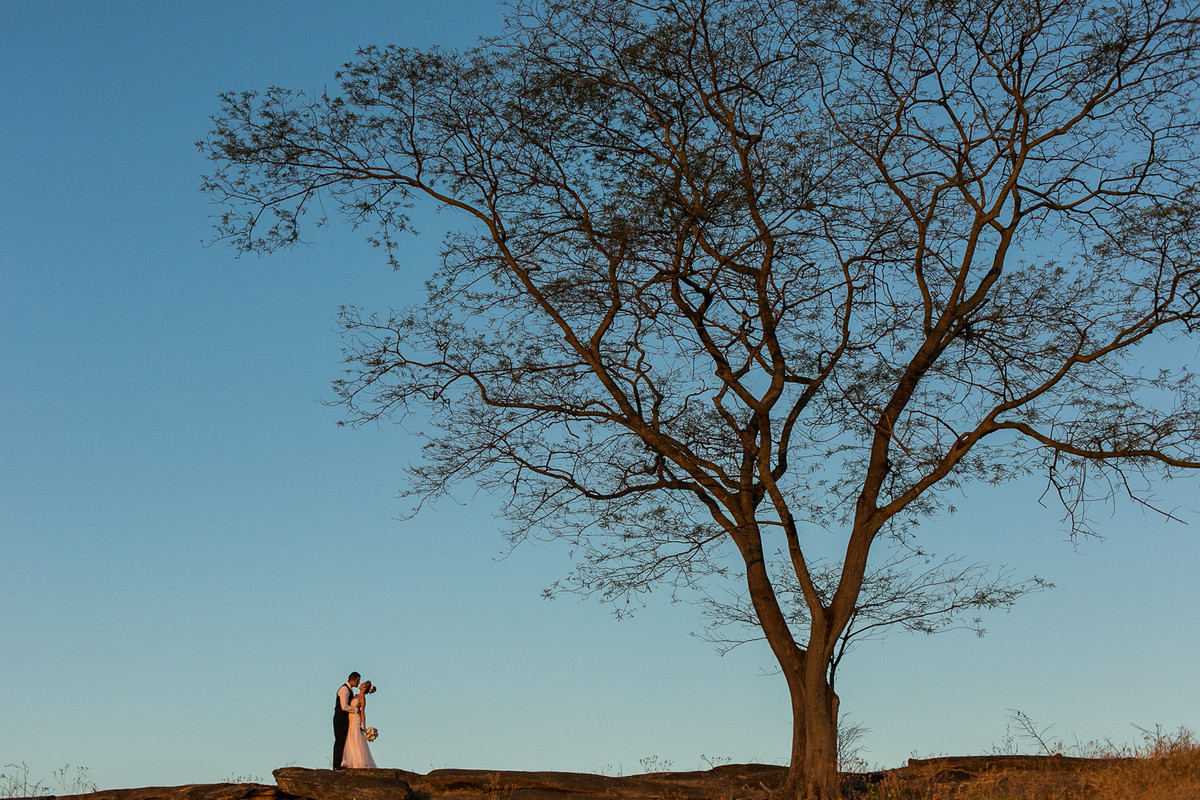 Foto de Casamento Helaine e Soares