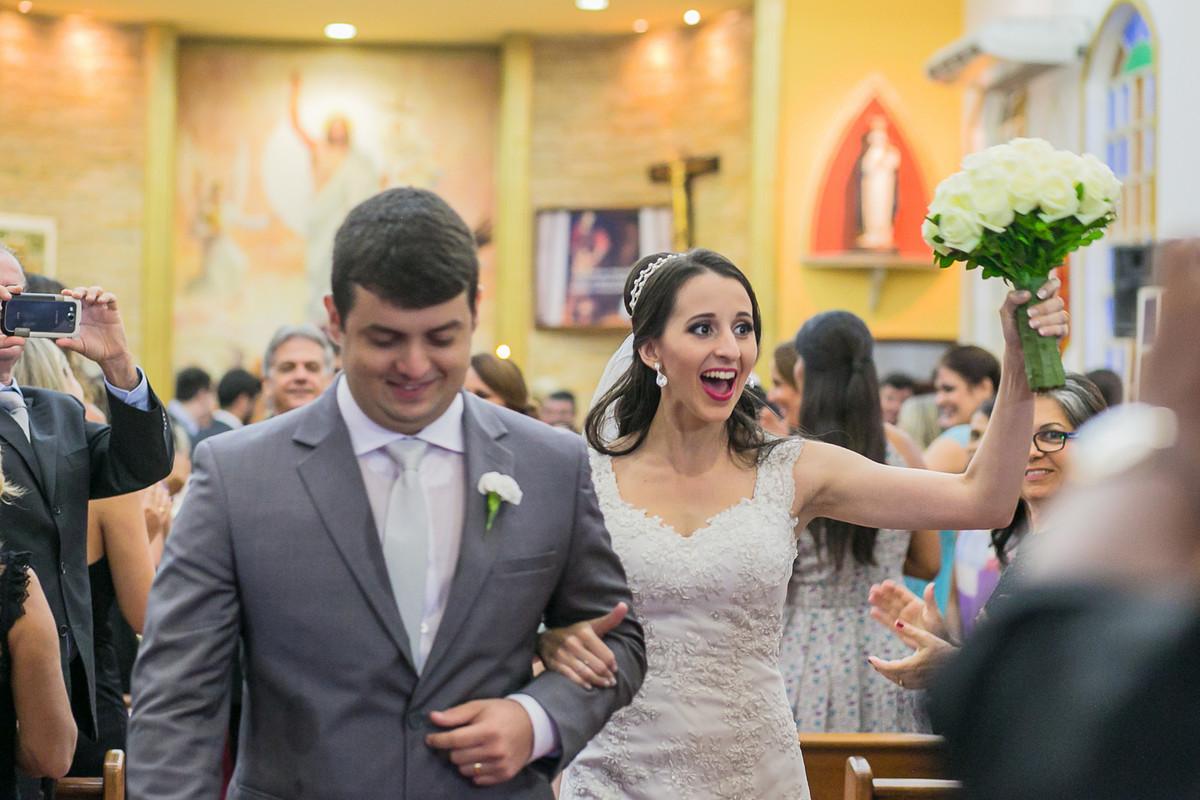 Foto de Casamento Marina e Flávio