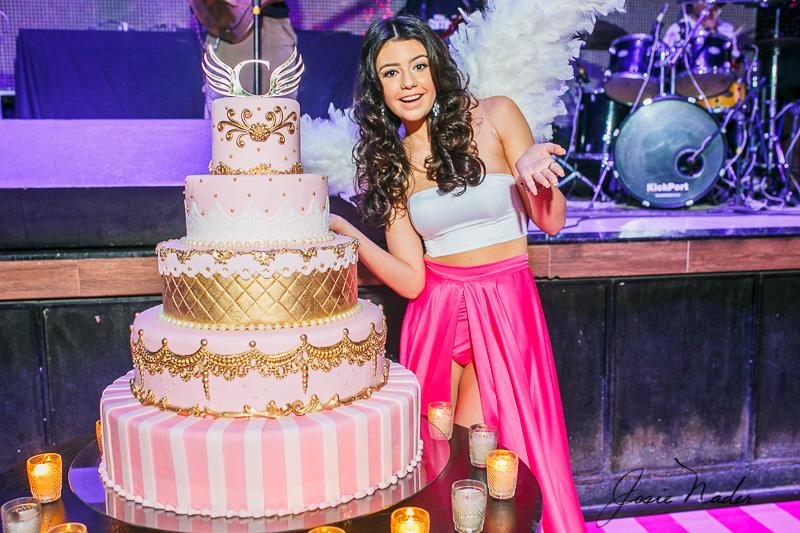 Foto de Debut Camila