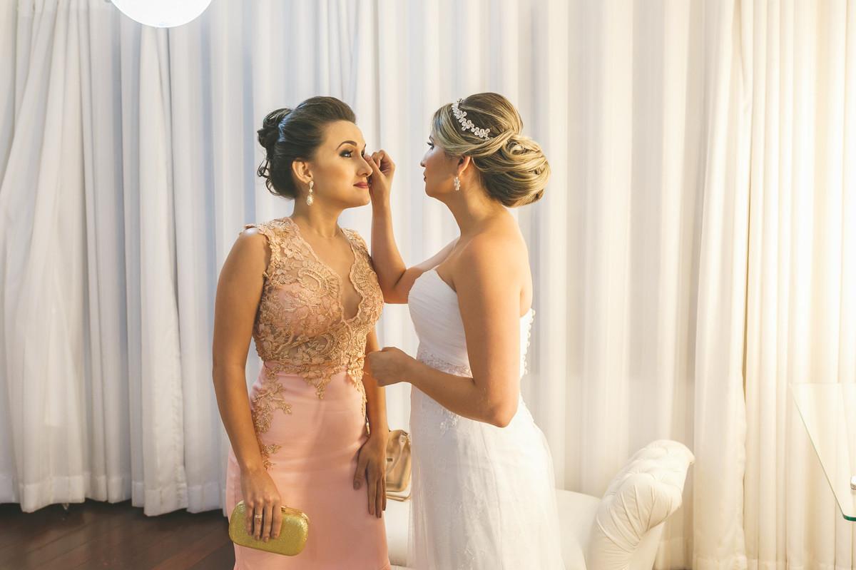 noiva e madrinha, making noiva, Governador Valadares, Josie nader