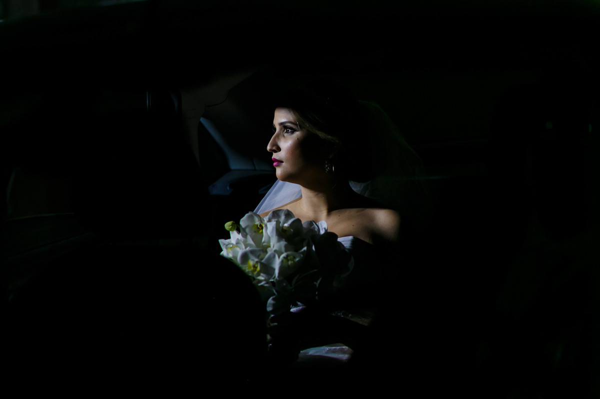 noiva no carro, casamento, Governador Valadares, Josie Nader, Governador Valadares