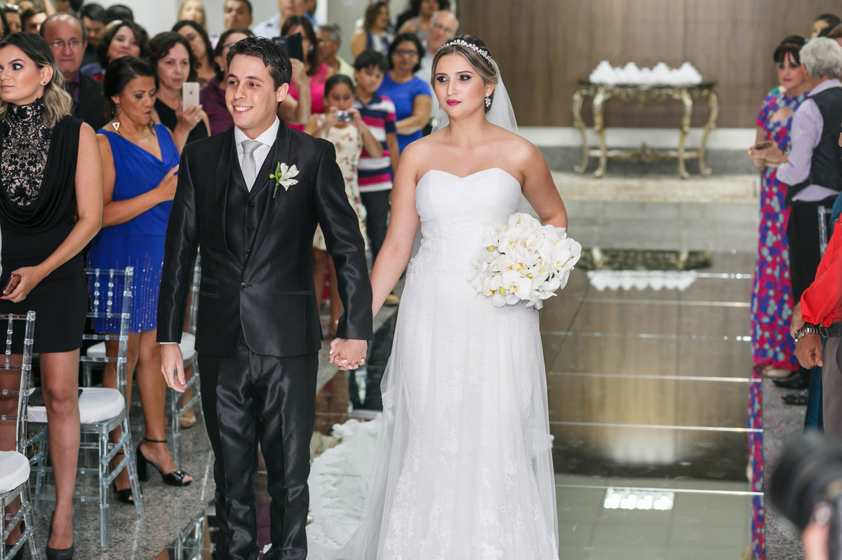 saida dos noivos , fotografia de casamento, Governador Valadares, Josie Nader