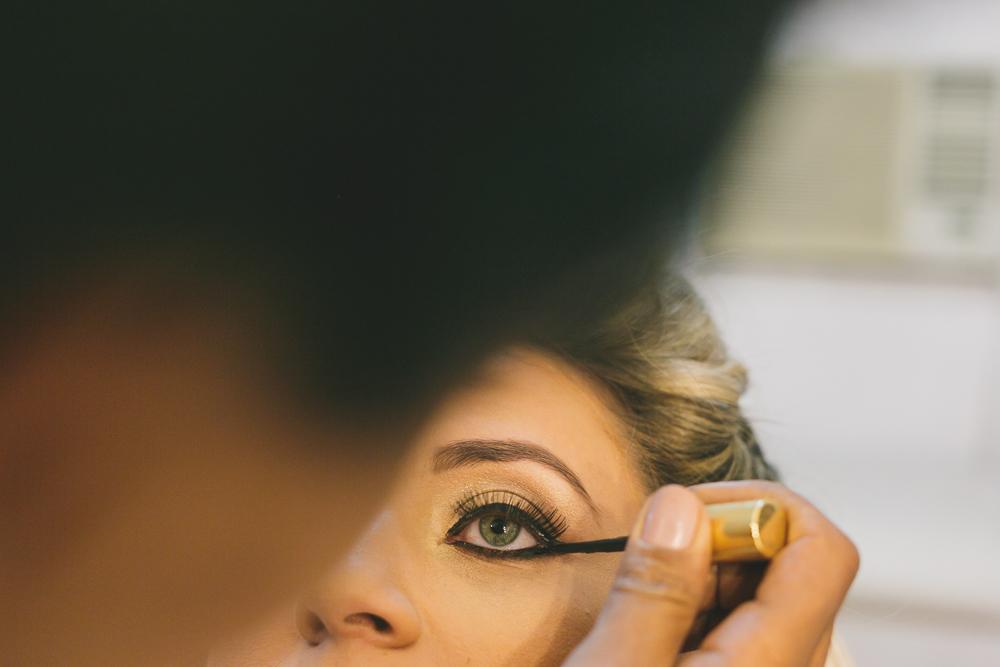 olhos da noiva, fotografia de casamento, Governador Valadares