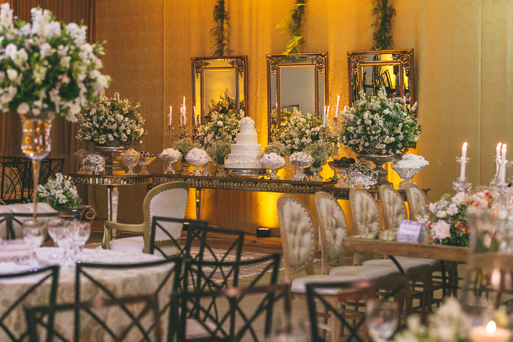 decoração do casamento, Governador Valadares, Josie Nader