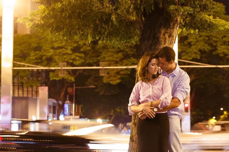 Foto de João e Paula