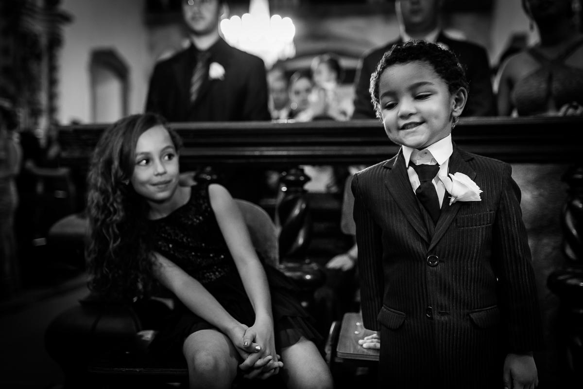 Foto de Anderson e Mayra