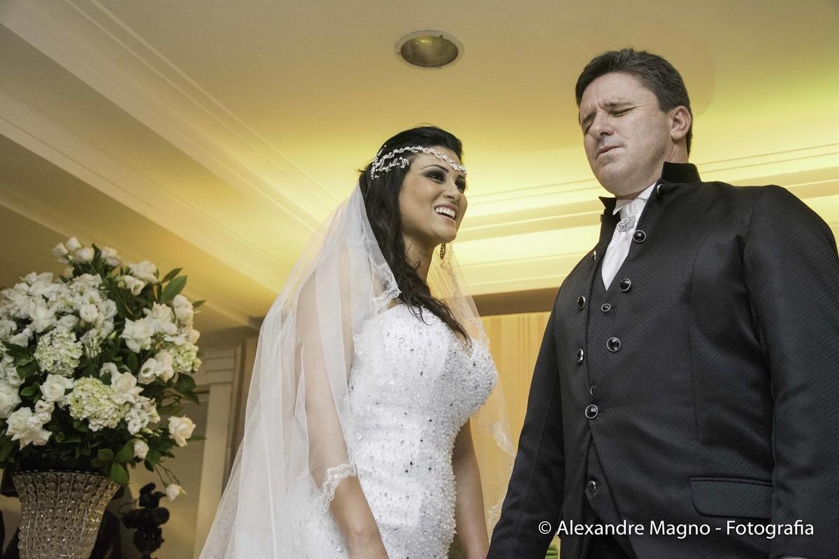 Casamento Espaço Star Class -SP