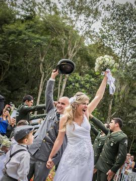 Casamentos de Carol e Paulinho | Wedding Day em Sao Luiz do Paraitinga/SP