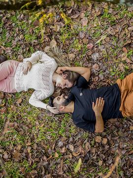 Ensaios de Love Session | Vanessa e Marco em Pindamonhangaba/SP