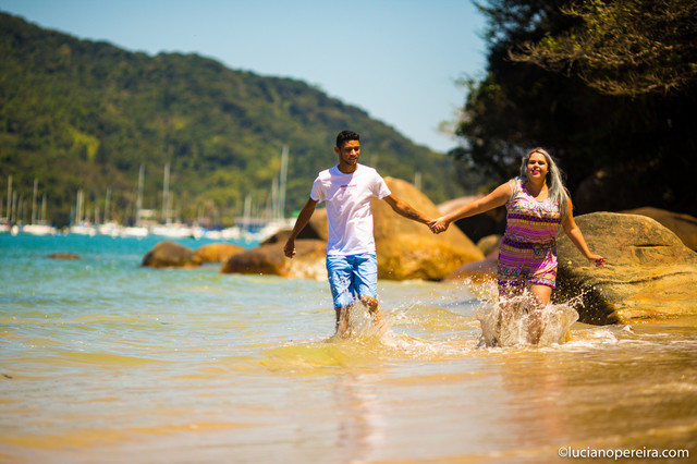 Ensaios de Love Session | Thais & Tiago