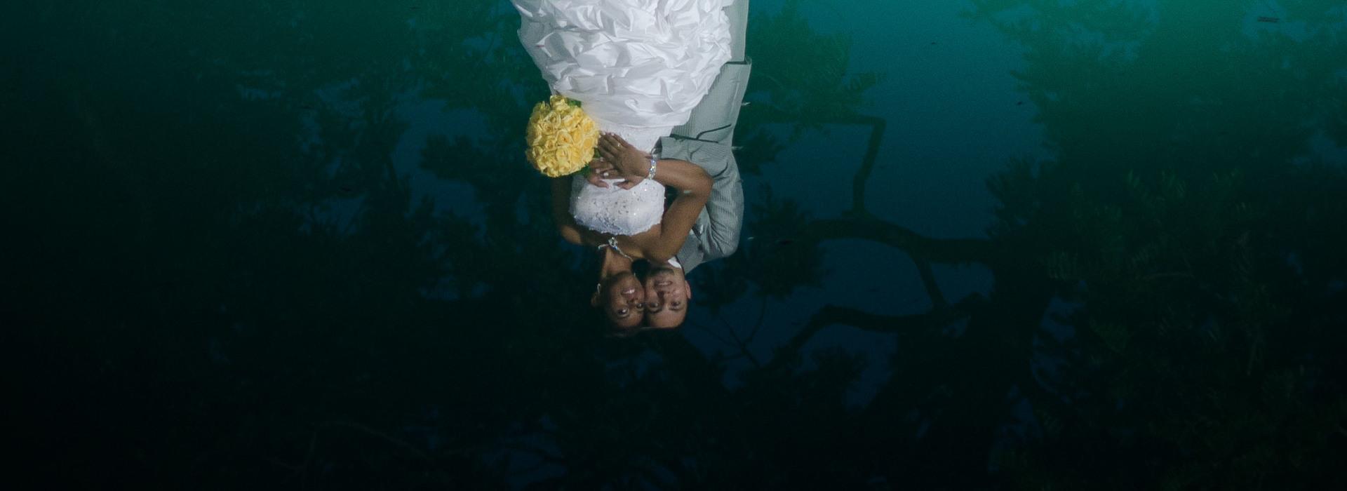 casamento de Wellington e Daiane em Sitio Calixto Guarulhos SP