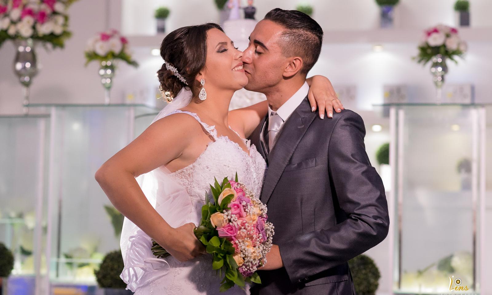 Casamento de Buffet Coliseu -  Lucas e Juliana em Guarulhos - SP