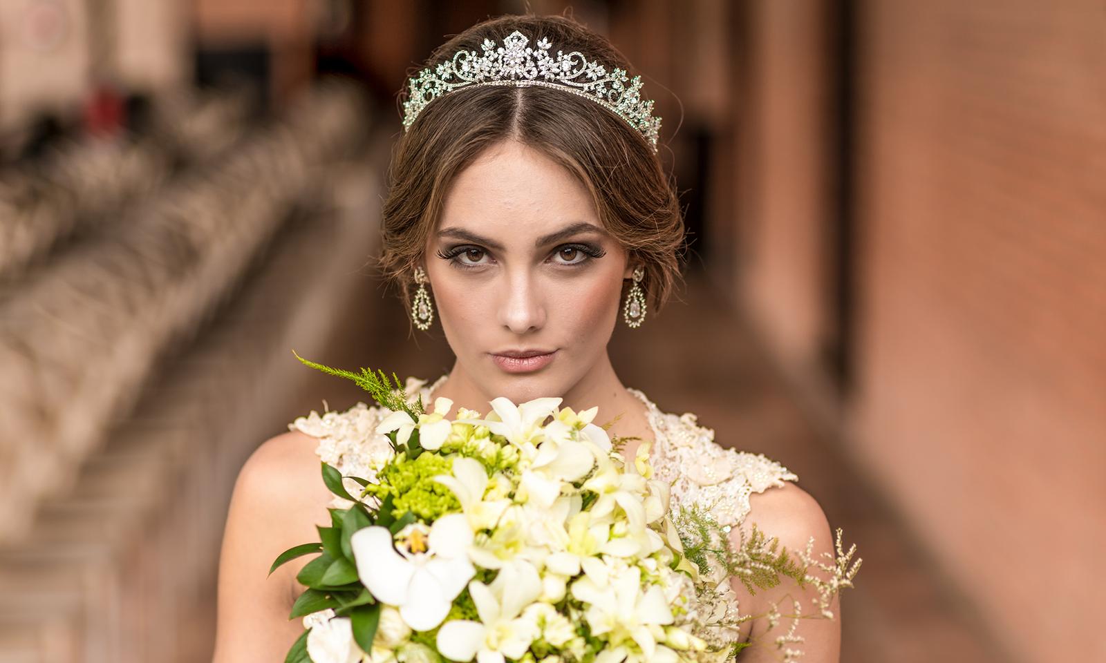 Casamento de Fotógrafo de Ensaio pós casamento em Catedral Anglicana - São Paulo