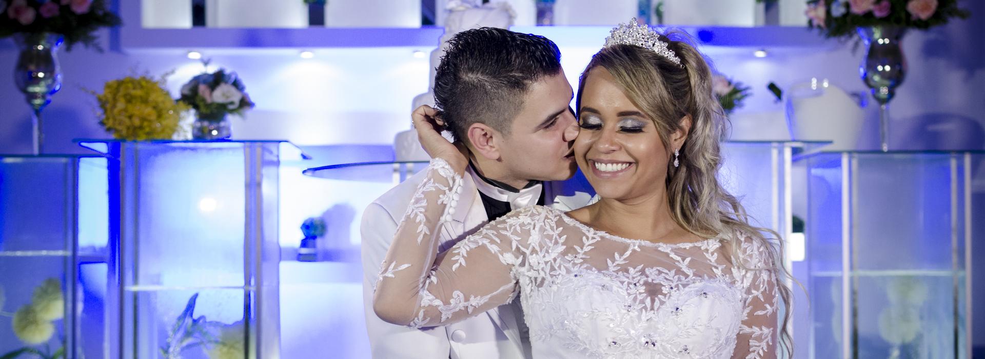 casamento de Tiago e Fabiana em Espaço Colliseo - Guarulhos SP