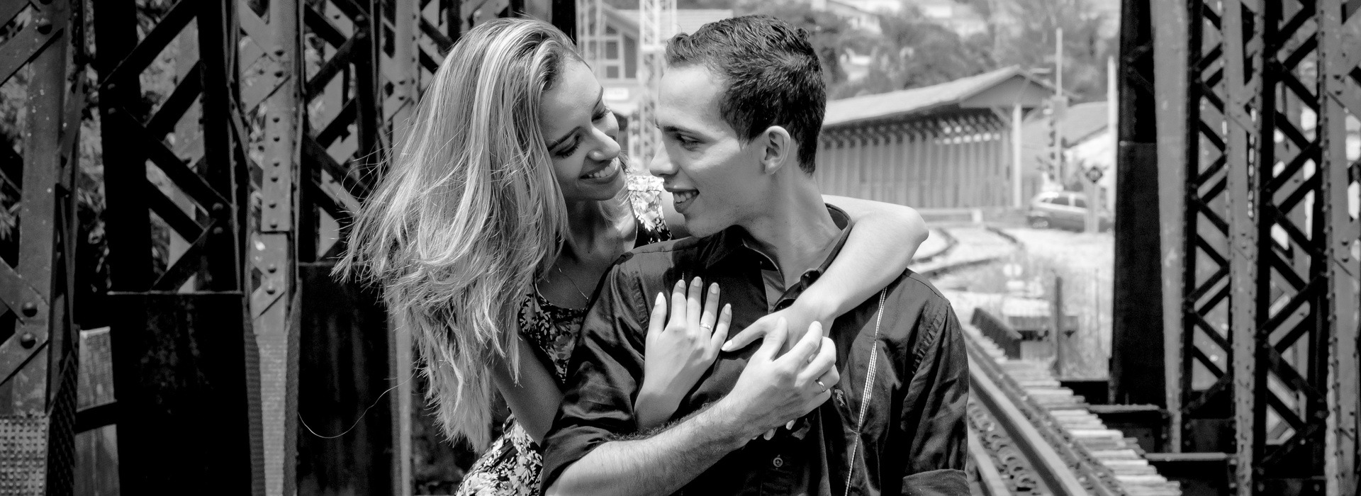 PRÉ WEDDING de Clayton e Carol em Guararema -SP
