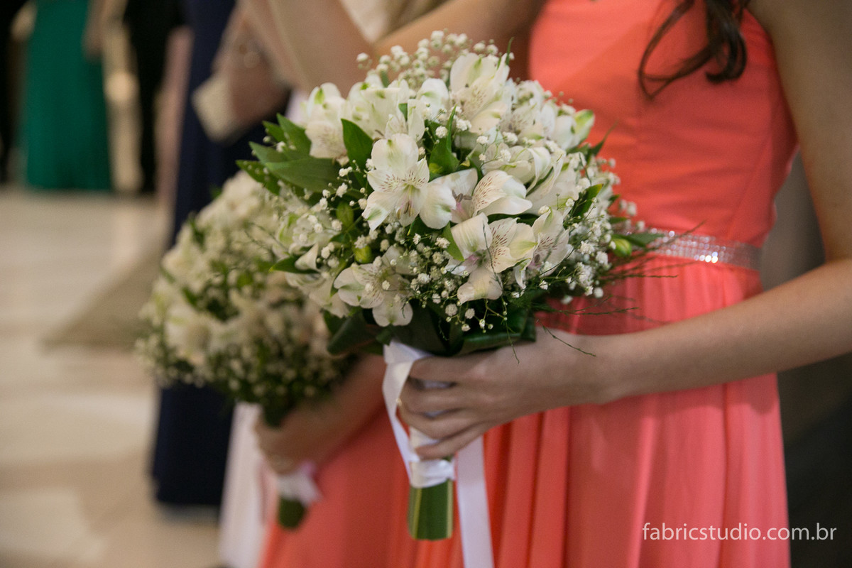Casamento igreja São João Batista Rudge Ramos
