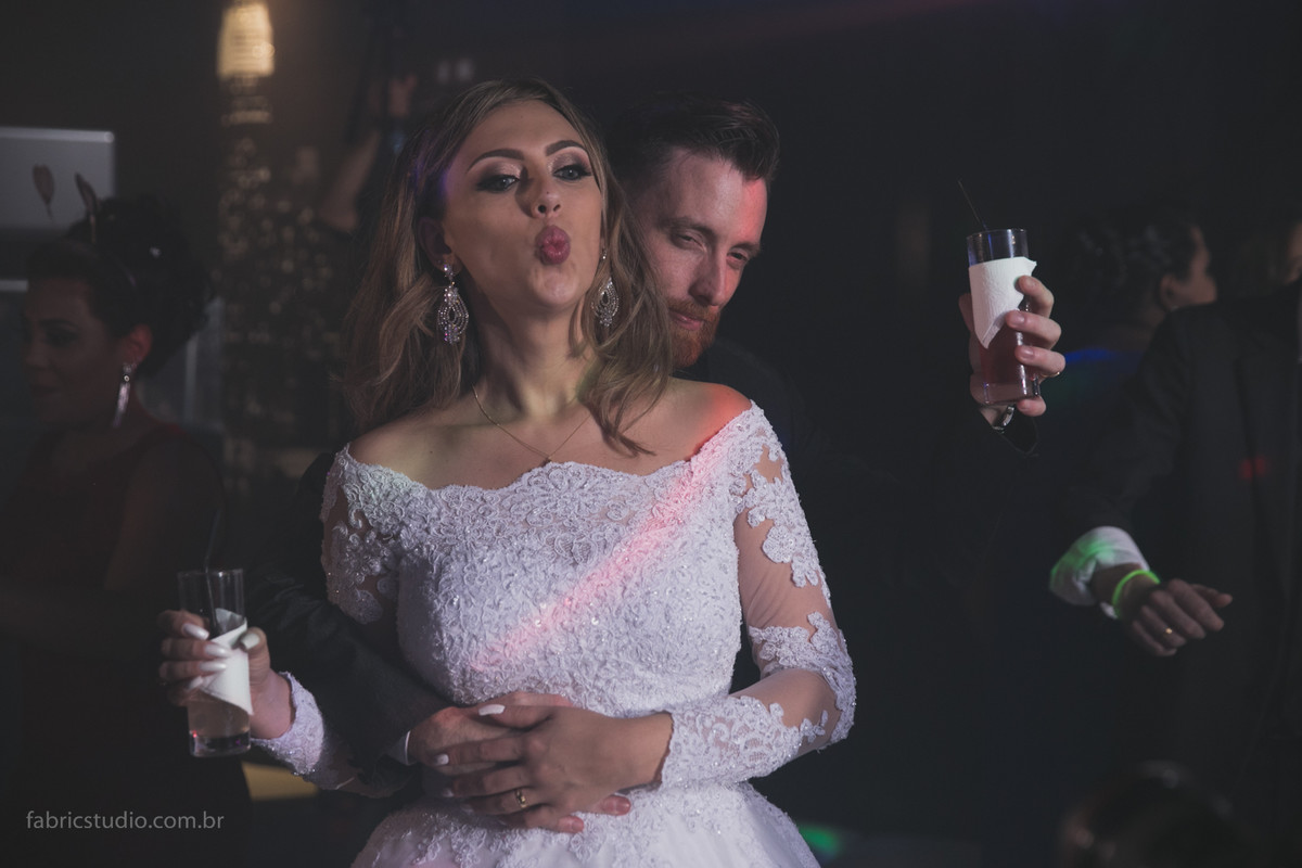 Casamento Espaço favoritto
