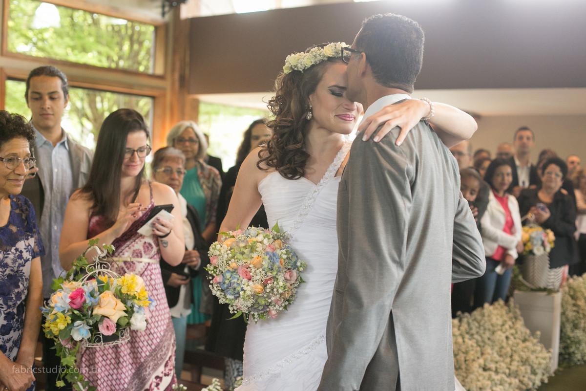 Casamento Sítio São Jorge