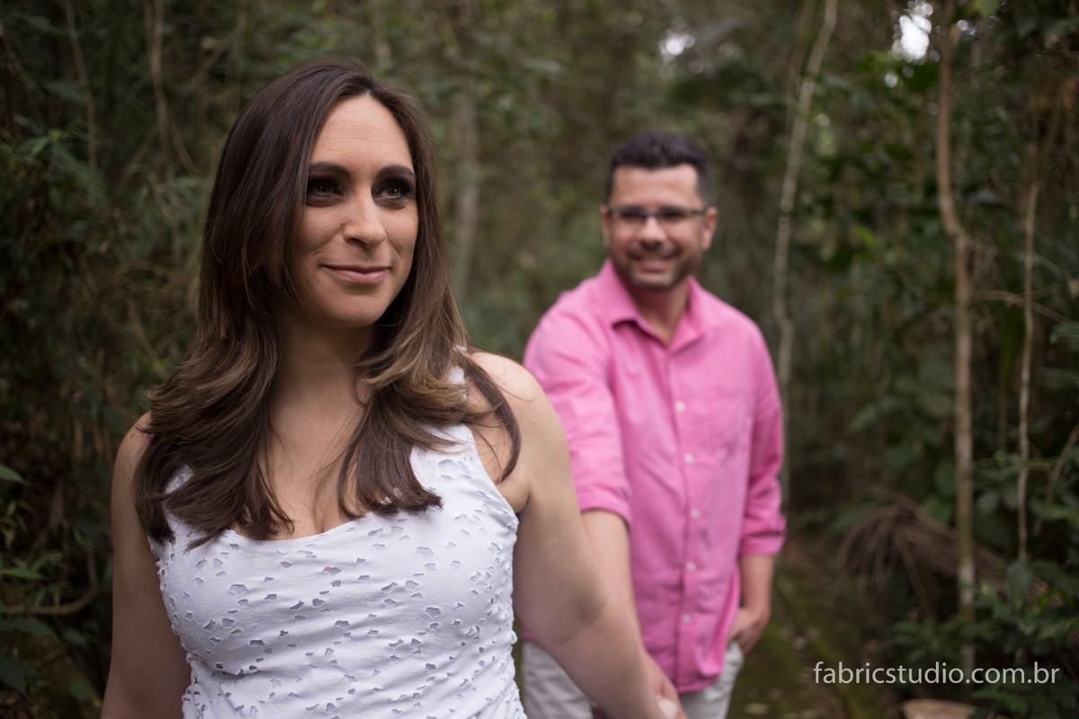 Foto de Ensaio Gestante - Tatiane e Ricardo
