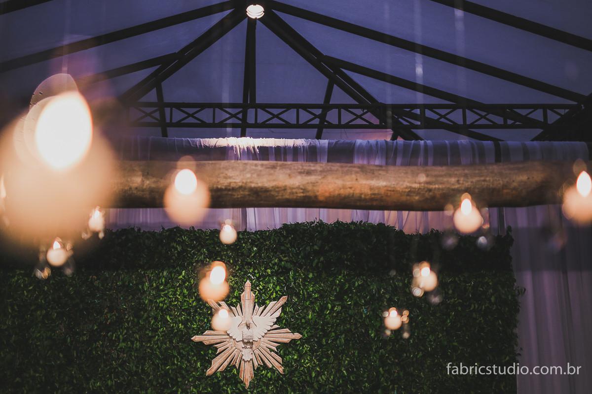 Casamento Espaço Gardens São Paulo