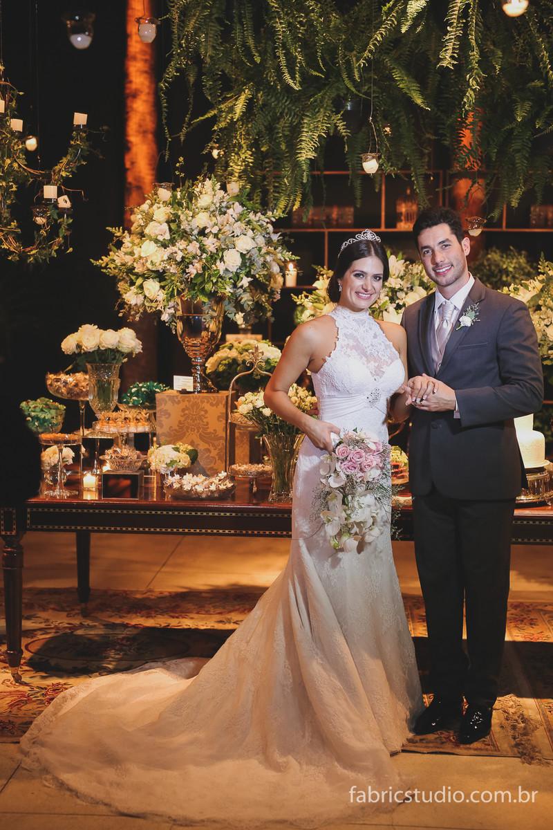 Decoração Casamento Espaço Gardens São Paulo