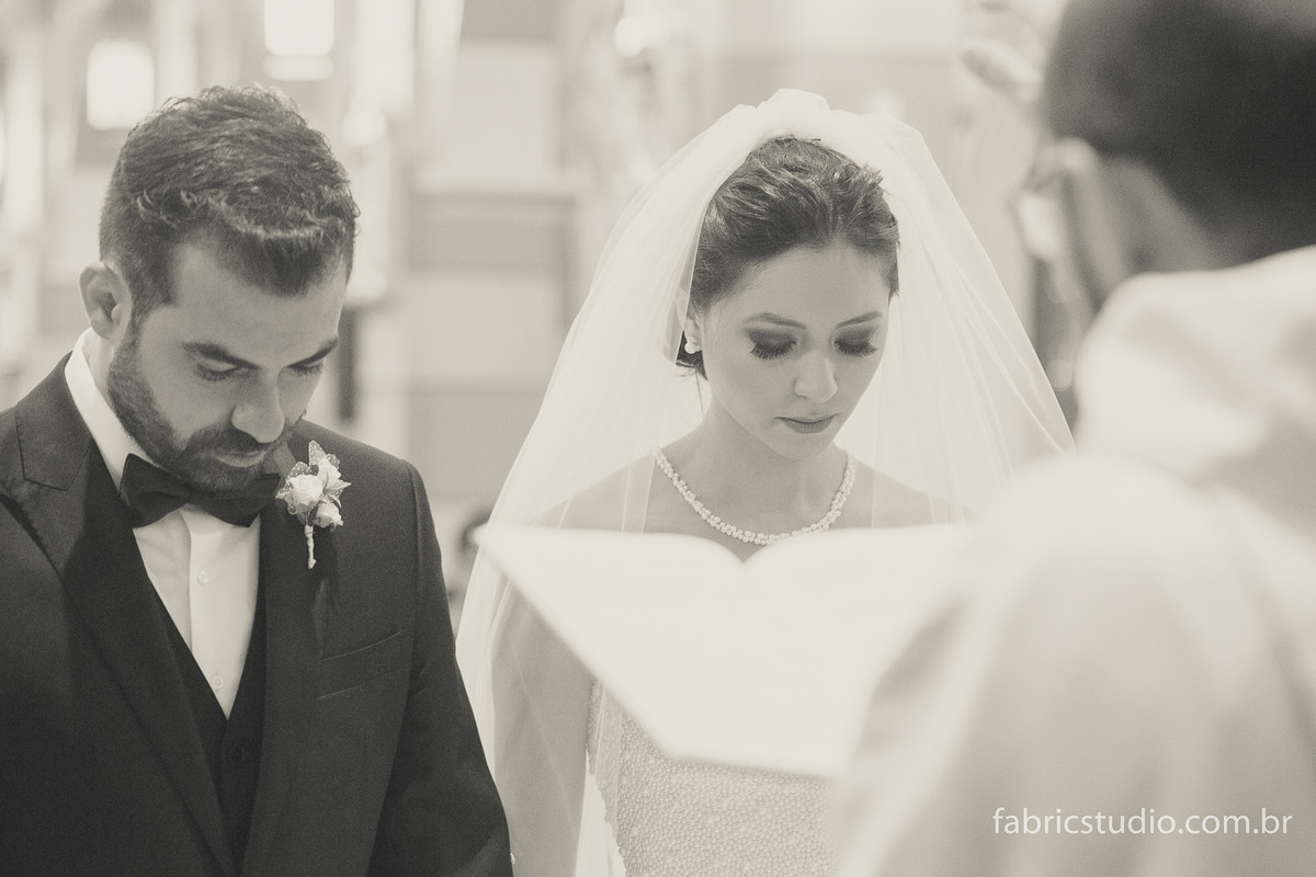 Foto de Adriana e Danilo