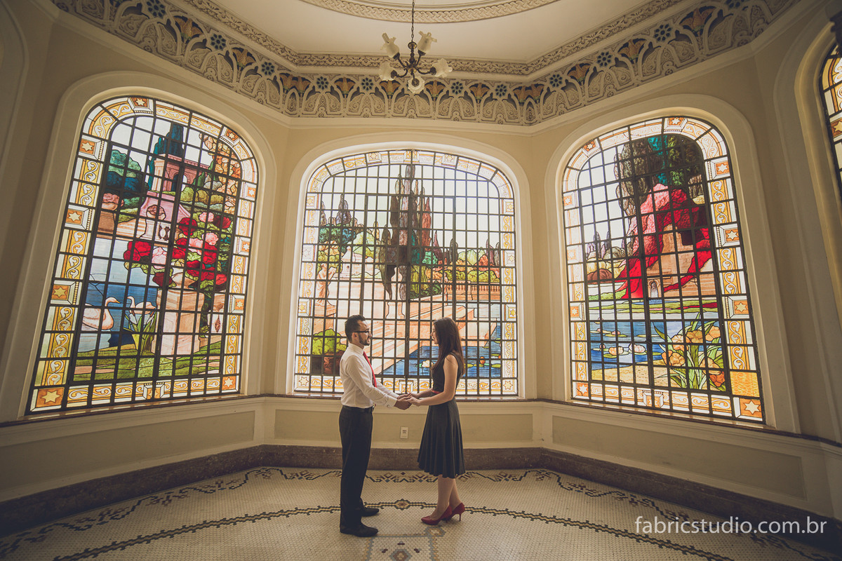 Casamento Palacio dos Cedros
