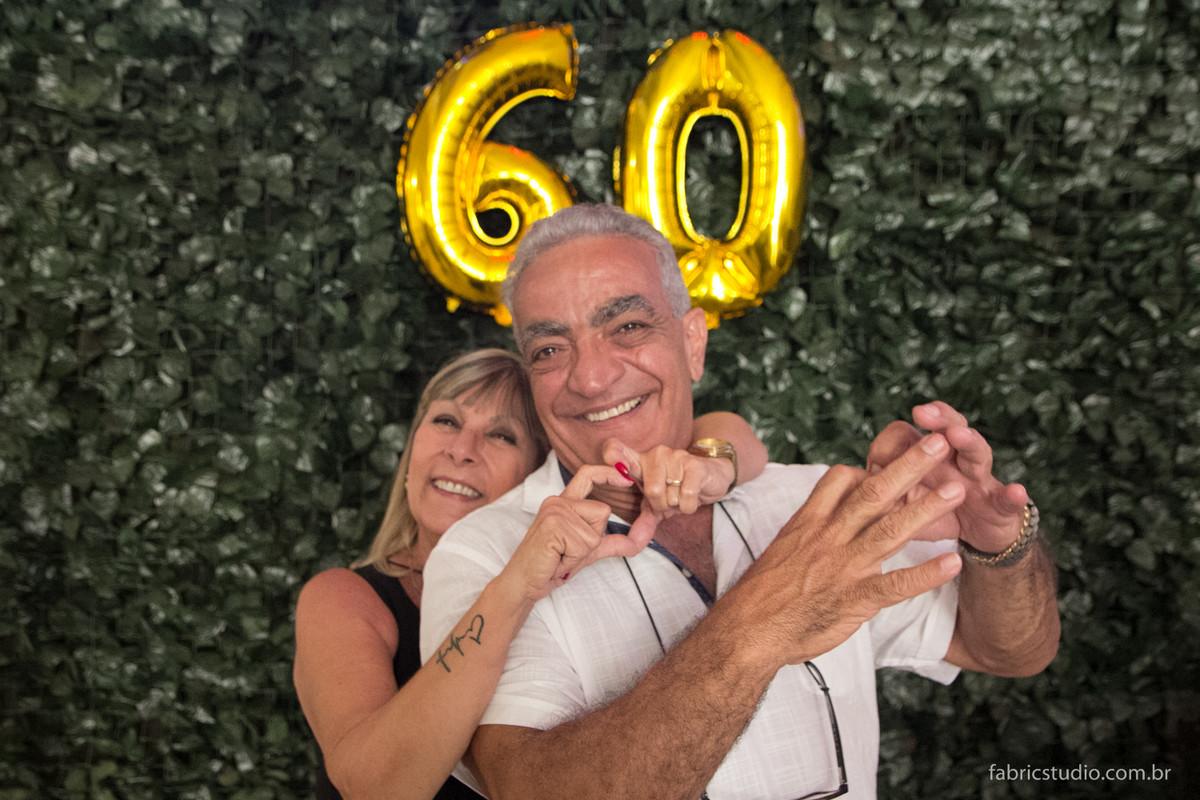Foto de Sandra 60 anos