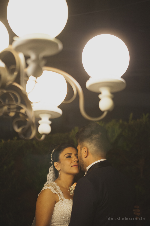 Foto de Márcia e Marcelo