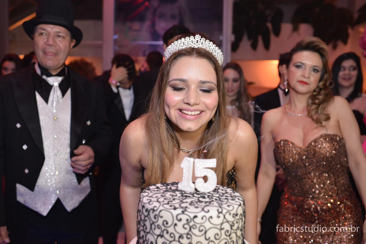 Foto de 15 Anos Bárbara