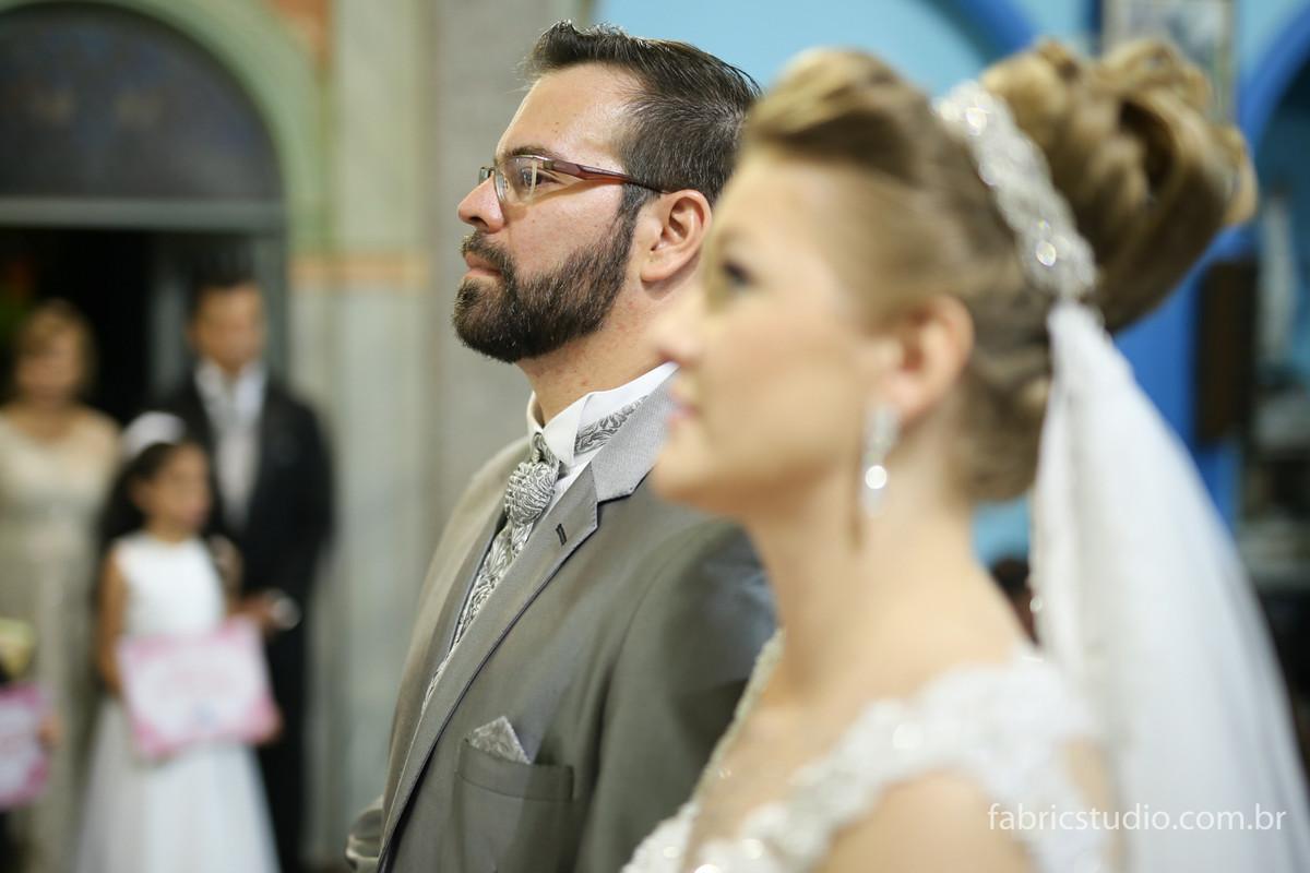 Foto de Jaqueline e Elvio