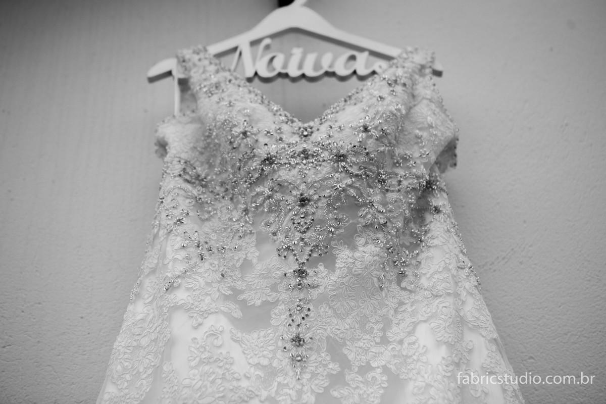 Vestido da Noiva - Making Off