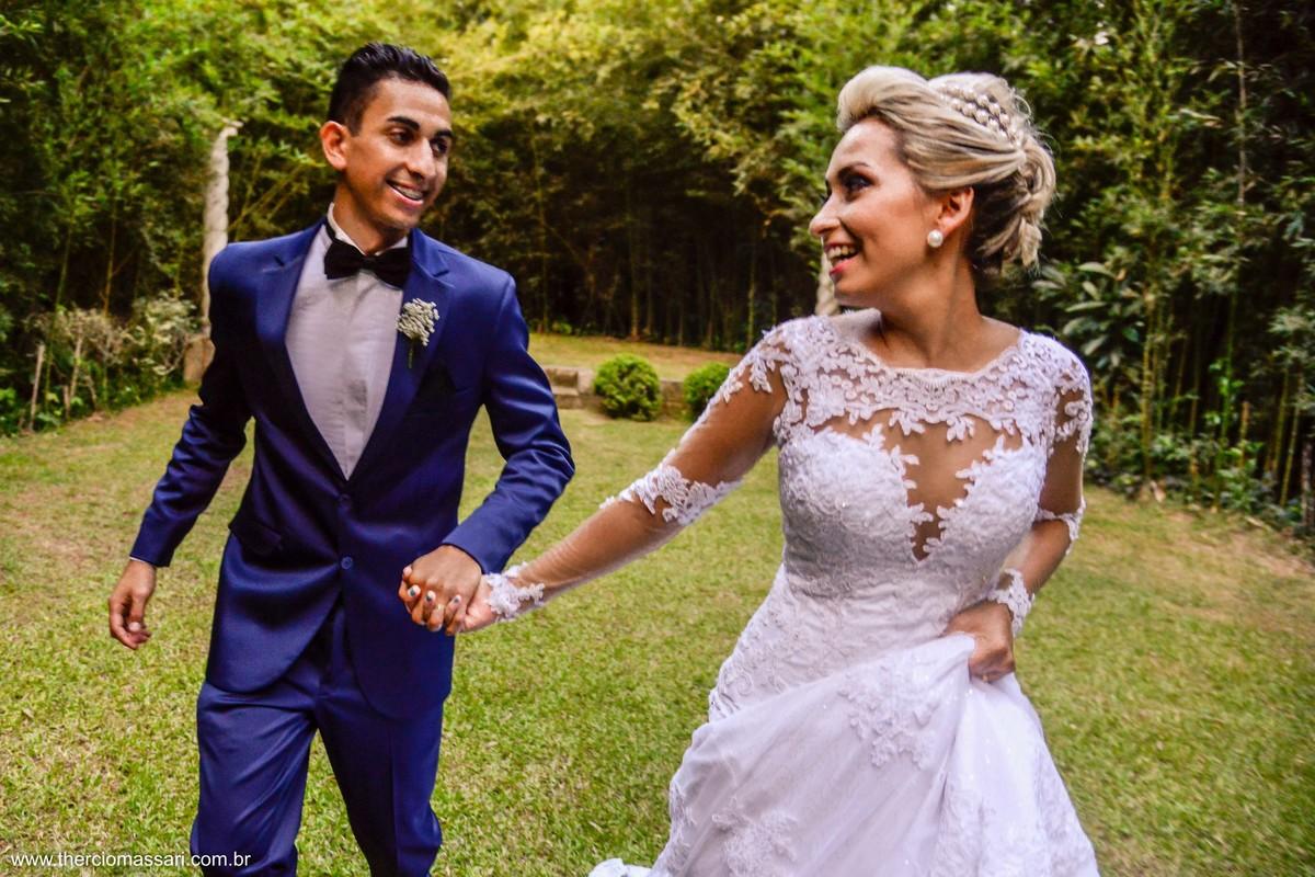 fotografo de casamento diferente