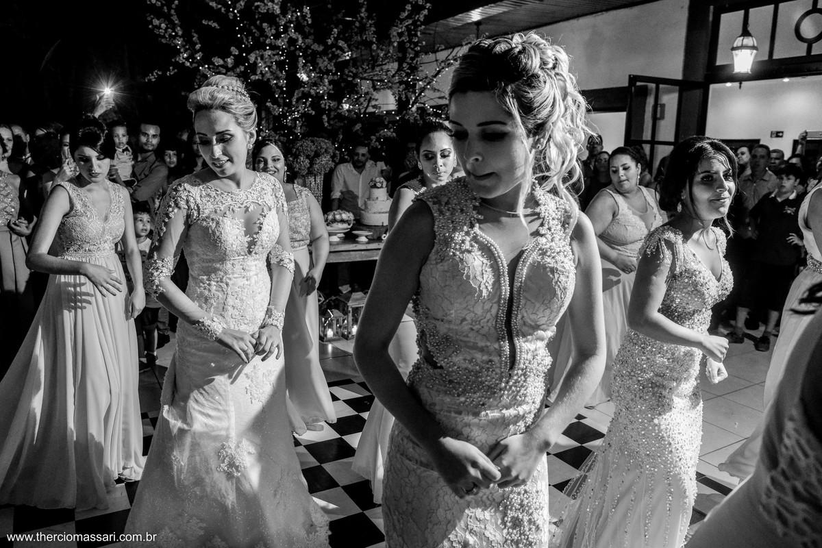 dança para noivos