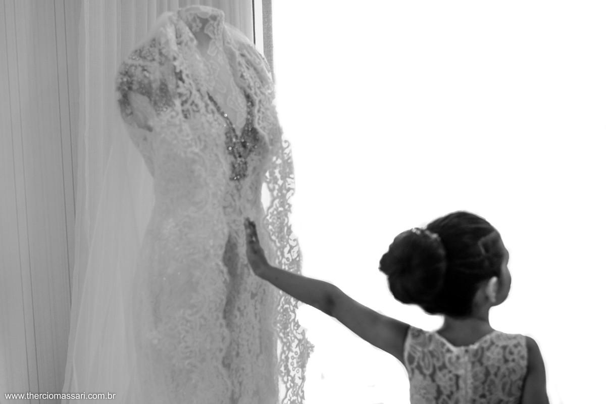 studio bride