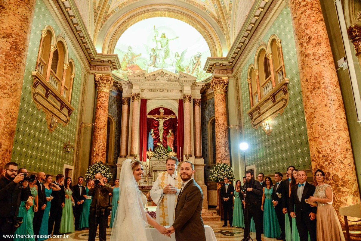 casamento igreja do calvário