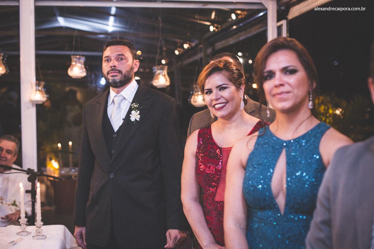 cerimonia - casamento rj