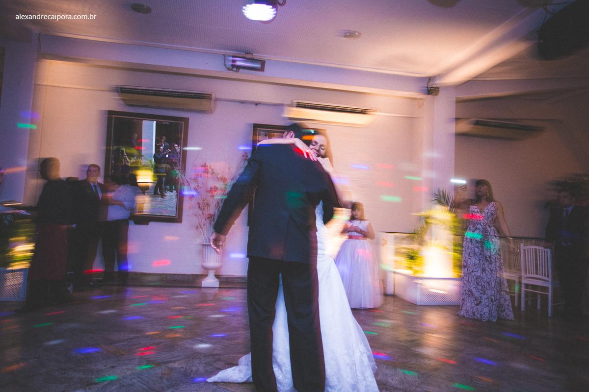 dança noivos - Maison Delly