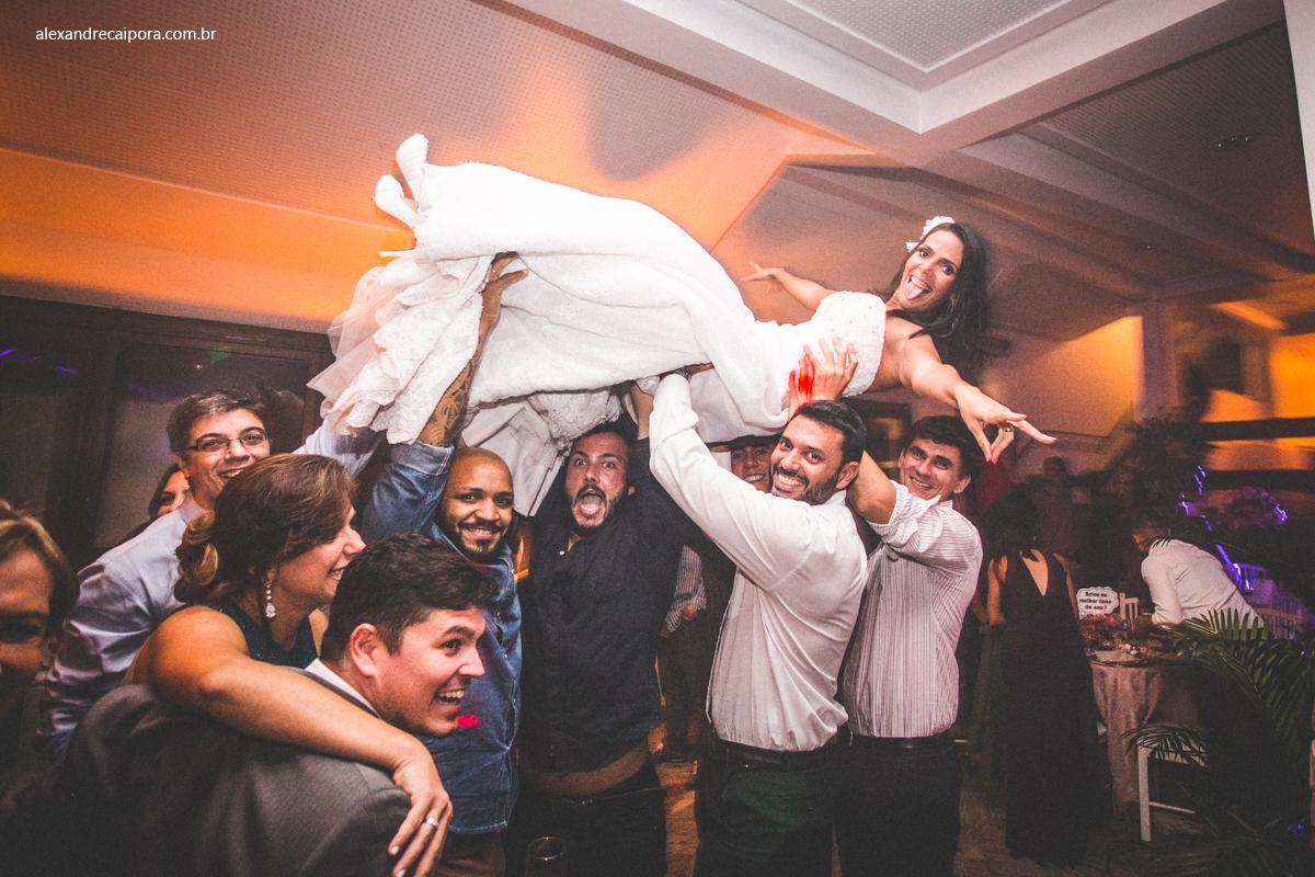 casamento rj - noiva - Maison Delly