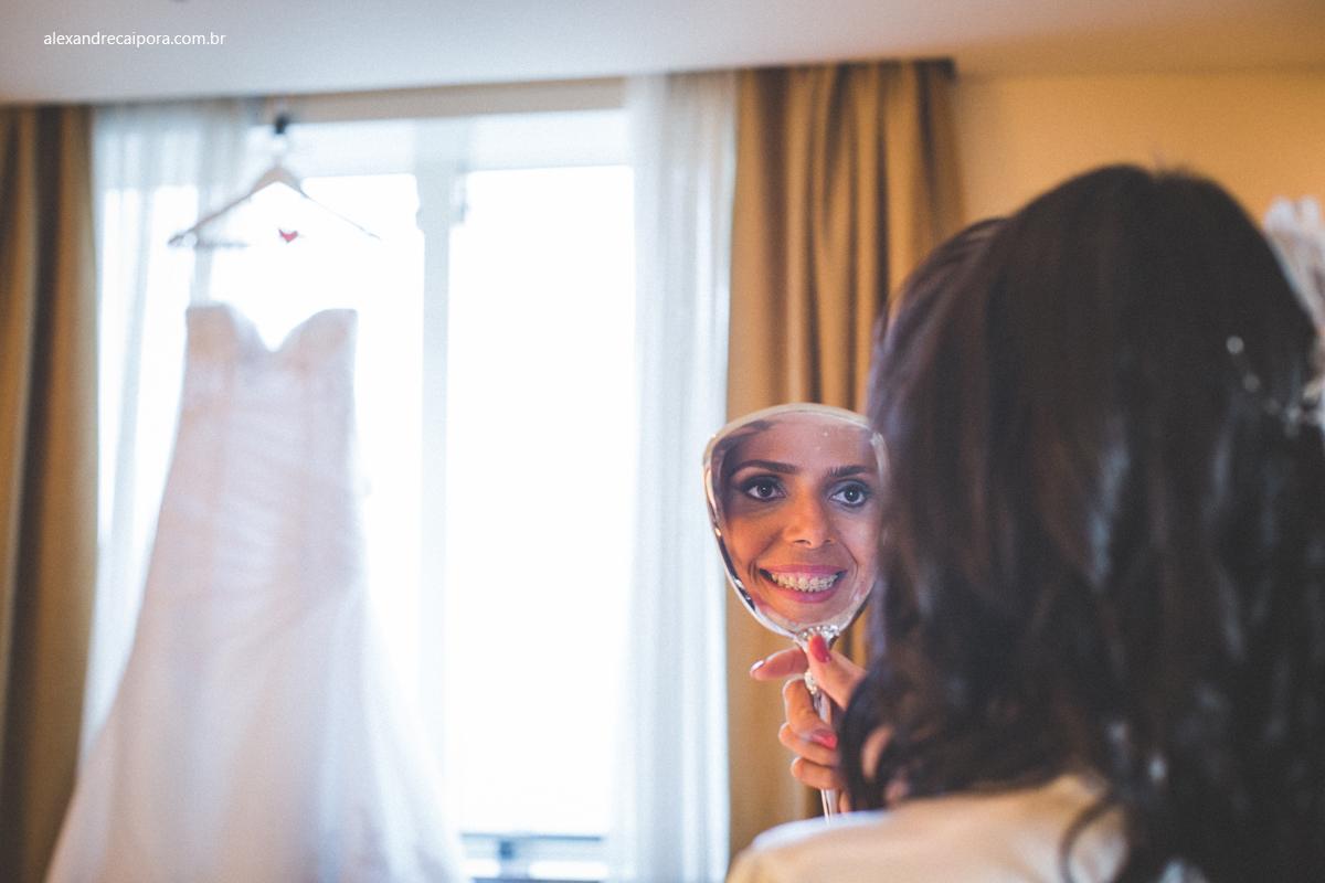 making of da noiva- casamento rj
